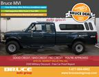 1996 Ford F-250 XL 7.3L 8 CYL POWERSTROKE DIESEL 4X4 SUPERCAB in Middleton, Nova Scotia