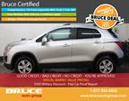 2014 Chevrolet Trax LT 1.4L 4 CYL TURBOCHARGED AUTOMATIC AWD in Middleton, Nova Scotia