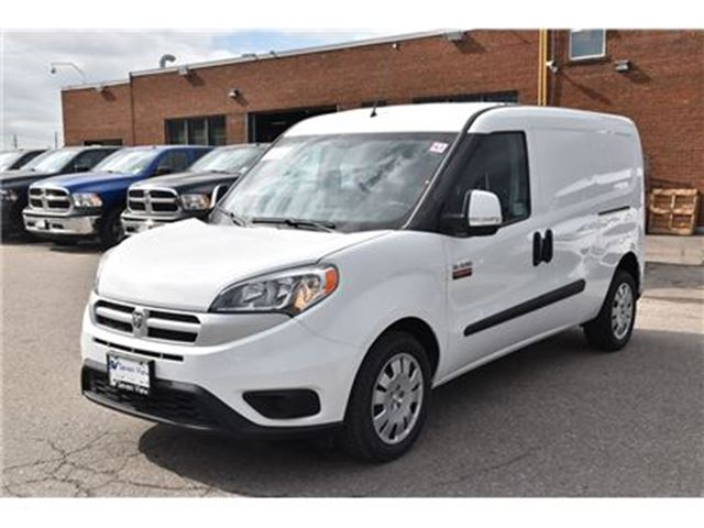 2018 RAM PROMASTER CITY Cargo Van SLTUCONNECTCRUISEKEYLESS ENTRY in Concord, Ontario