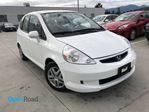 2008 Honda Fit LX A/T No Accident Local Cruise Control A/C CD  in Port Moody, British Columbia