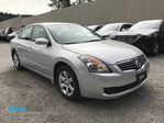 2009 Nissan Altima 2.5 S A/T Local A/C CD Player Power Lock Power  in Port Moody, British Columbia