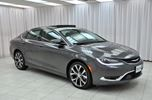2016 Chrysler 200 DEAL! DEAL! DEAL! 200C V6 SEDAN w/ BLUETOOTH, H in Dartmouth, Nova Scotia