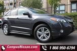 2014 Acura RDX AWD w TECH PACKAGE in Victoria, British Columbia