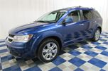 2010 Dodge Journey R/T AWD/LEATHER/HTD SEATS/7 SEATER in Winnipeg, Manitoba
