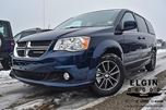 2017 Dodge Grand Caravan SXT Premium Plus in St Thomas, Ontario