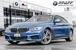 2014 BMW 435i xDrive in Mississauga, Ontario