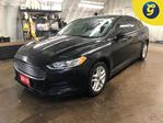 2015 Ford Fusion SE*MICROSOFT SYNC PHONE CONNECT*BACK UP CAMERA*KEY in Cambridge, Ontario