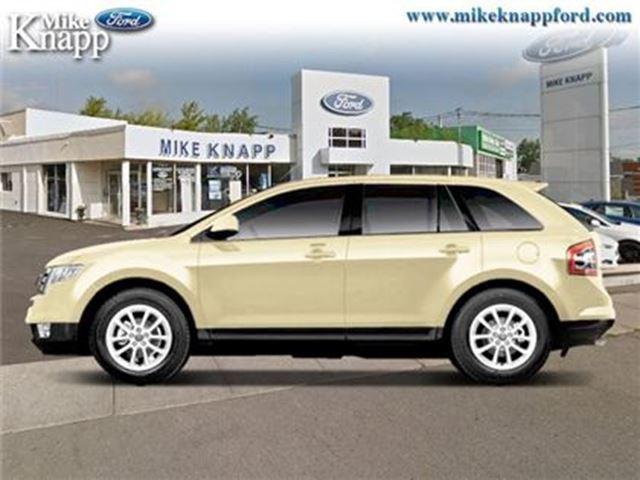 2008 Ford Edge Limited in Welland, Ontario