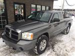 2006 Dodge Dakota SLT 4X4 ONLY 95K! in Edmonton, Alberta