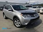 2013 Toyota RAV4 XLE A/T AWD No Accident Bluetooth USB AUX Rearv in Port Moody, British Columbia