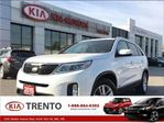 2015 Kia Sorento LX in North York, Ontario