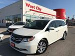 2015 Honda Odyssey EX-L, LEATHER,POWER LIFTGATE! in Belleville, Ontario