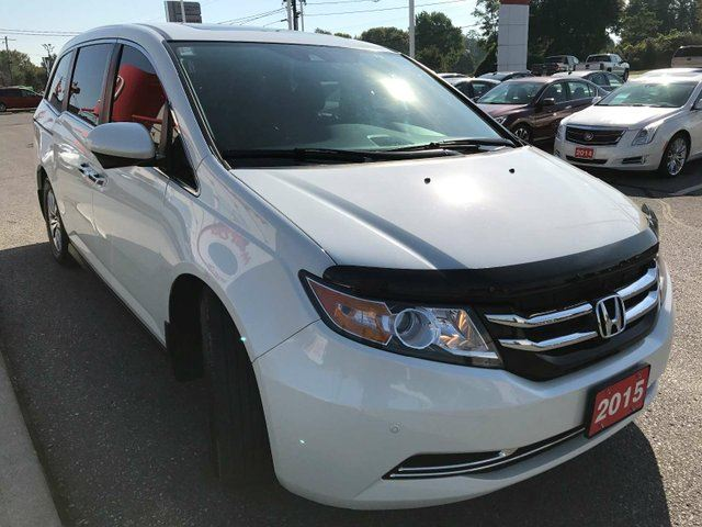 2015 honda odyssey ex l leather power liftgate for 2015 honda odyssey ex l for sale