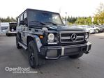 2014 Mercedes-Benz G-Class G 63 in Richmond, British Columbia