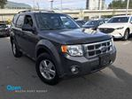 2011 Ford Escape XLT A/T 4WD V6 No Accdient Bluetooth Cruise Con in Port Moody, British Columbia