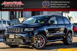 2018 Jeep Grand Cherokee New Car SRT Trailer Tow, High Perform. Audio Pkgs Pano_Sunroof in Thornhill, Ontario