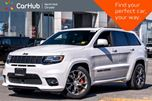 2018 Jeep Grand Cherokee New Car SRT 4x4 High Perform.Audio, Trailer Tow Pkgs 20Alloys in Thornhill, Ontario