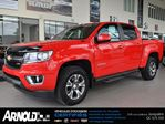 2015 Chevrolet Colorado 4WD Z71 in Jonquiere, Quebec