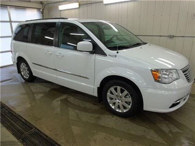 2014 Chrysler Town and Country Touring in Killarney, Manitoba