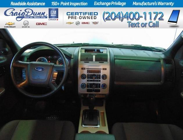 2012 FORD ESCAPE XLT in Portage La Prairie, Manitoba