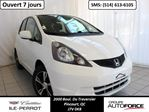 2013 Honda Fit LX in Pincourt, Quebec