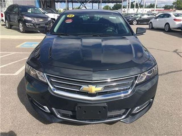 used 2014 chevrolet impala 4 cy lt brampton. Black Bedroom Furniture Sets. Home Design Ideas