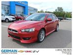 2011 Mitsubishi Lancer SE in Saint-Raymond, Quebec