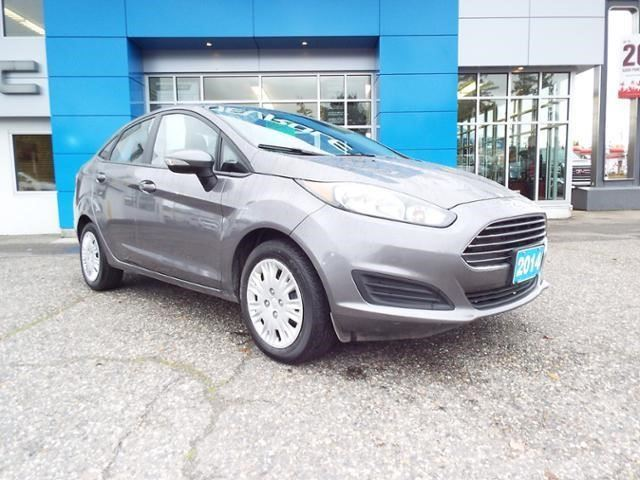 2014 FORD FIESTA SE in Quesnel, British Columbia