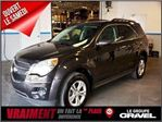 2014 Chevrolet Equinox LT in Verdun, Quebec
