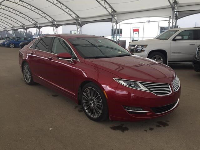 2013 LINCOLN MKZ           in Airdrie, Alberta