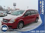 2013 Dodge Grand Caravan SE in Granby, Quebec