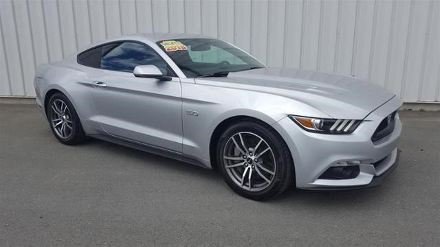 2016 Ford Mustang GT in Gander, Newfoundland And Labrador