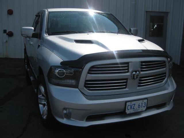 2014 DODGE RAM 1500 Sport in Carbonear, Newfoundland And Labrador