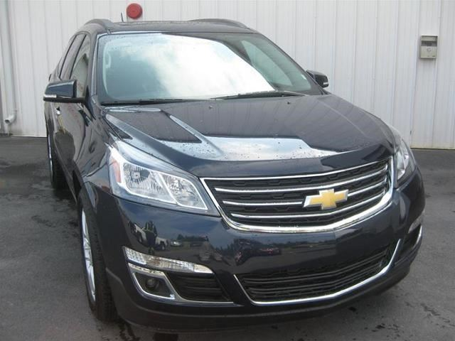 2016 CHEVROLET Traverse LT in Carbonear, Newfoundland And Labrador