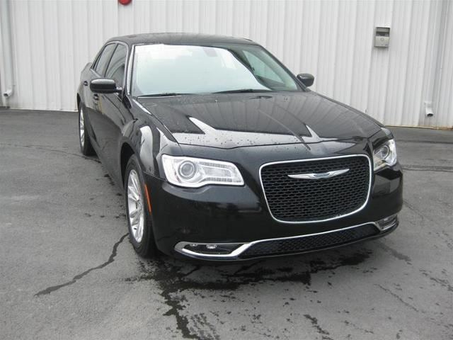 2016 CHRYSLER 300 Touring in Carbonear, Newfoundland And Labrador