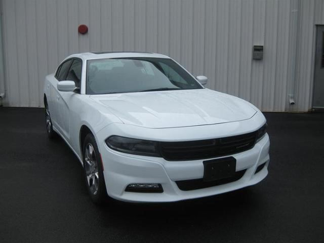2016 DODGE CHARGER SXT in Carbonear, Newfoundland And Labrador