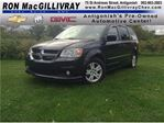 2013 Dodge Grand Caravan Crew in Antigonish, Nova Scotia