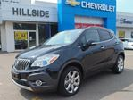 2016 Buick Encore Leather in Charlottetown, Prince Edward Island