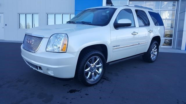 2014 GMC Yukon Denali in Cold Lake, Alberta