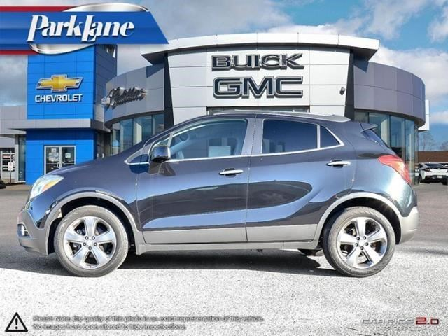 2013 BUICK ENCORE Leather in Sarnia, Ontario