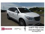 2017 Buick Enclave Leather in New Glasgow, Nova Scotia