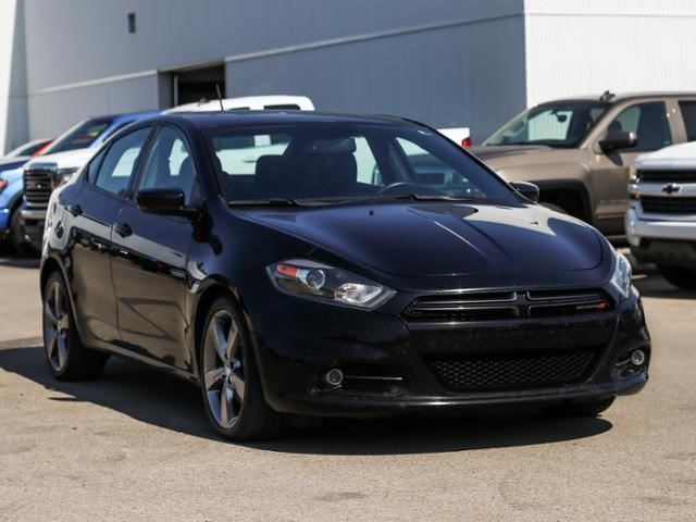 2013 Dodge Dart GT in Fort Saskatchewan, Alberta
