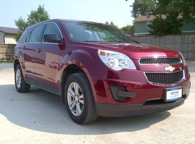2010 Chevrolet Equinox LS in Altona, Manitoba