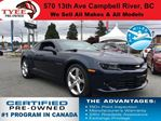 2015 Chevrolet Camaro SS in Campbell River, British Columbia
