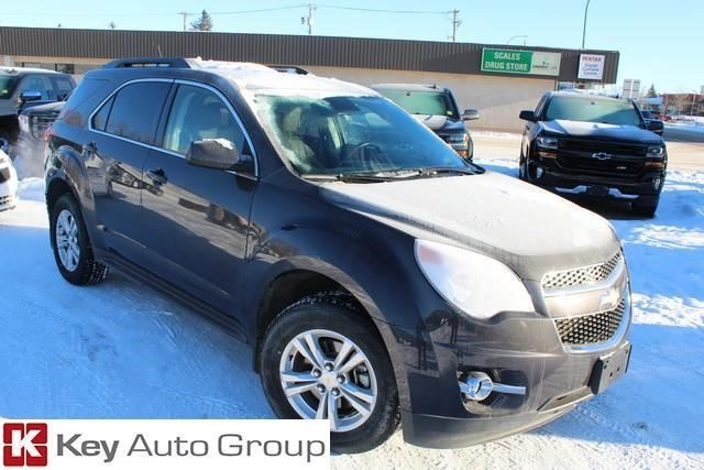 2015 CHEVROLET EQUINOX LT in Swan River, Manitoba