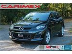2011 Mazda CX-7 GT Leather   Sunroof   Heated Seats in Kitchener, Ontario
