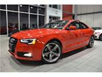2016 Audi S5 3.0T Progressive With Only 30.919 Kms! in Oakville, Ontario