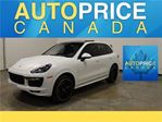 2017 Porsche Cayenne Turbo NAI PANO AND MORE in Mississauga, Ontario