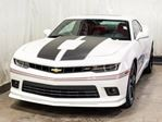 2015 Chevrolet Camaro 2SS RS Commemorative Special Edition Coupe Automatic w/ Navigation, Sunroof, Alloy Wheels in Edmonton, Alberta