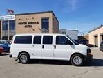 2011 Chevrolet Express 1500 LS All-wheel Drive Passenger Van, 8 pass in Calgary, Alberta